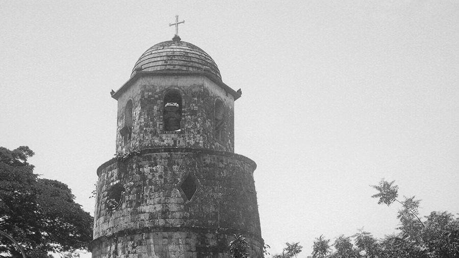 Dumaguete City - History - Belfry
