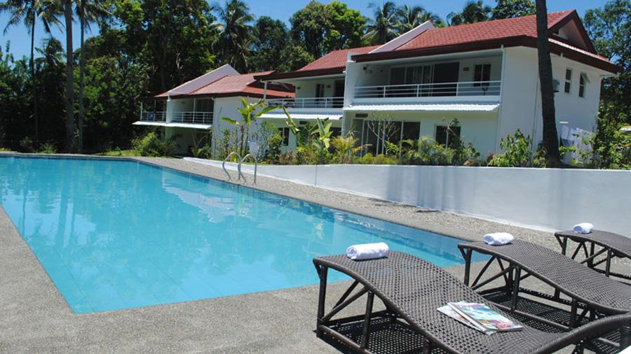 Dumaguete Apartments - Negros Oriental - Philippines