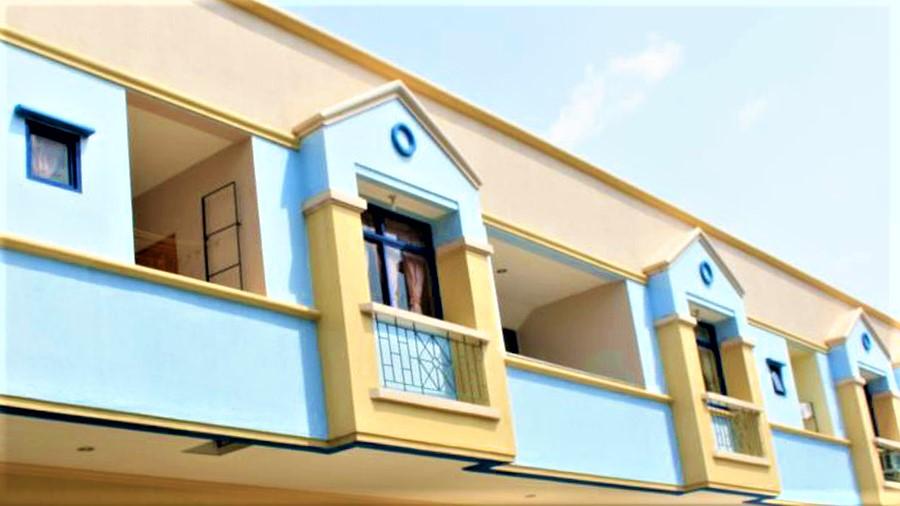 Dumaguete Springs - Apartments