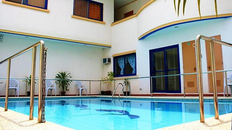 Dumaguete Springs - pool