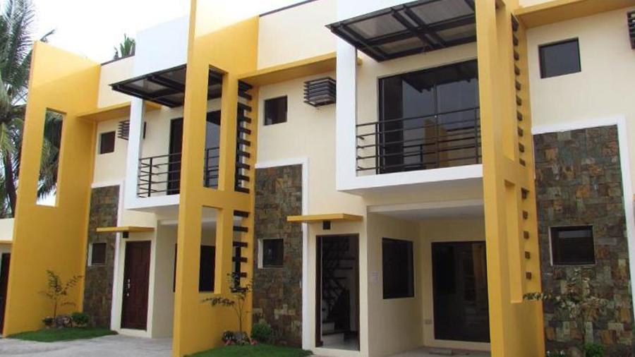 Hermogina Apartments - Dumaguete City