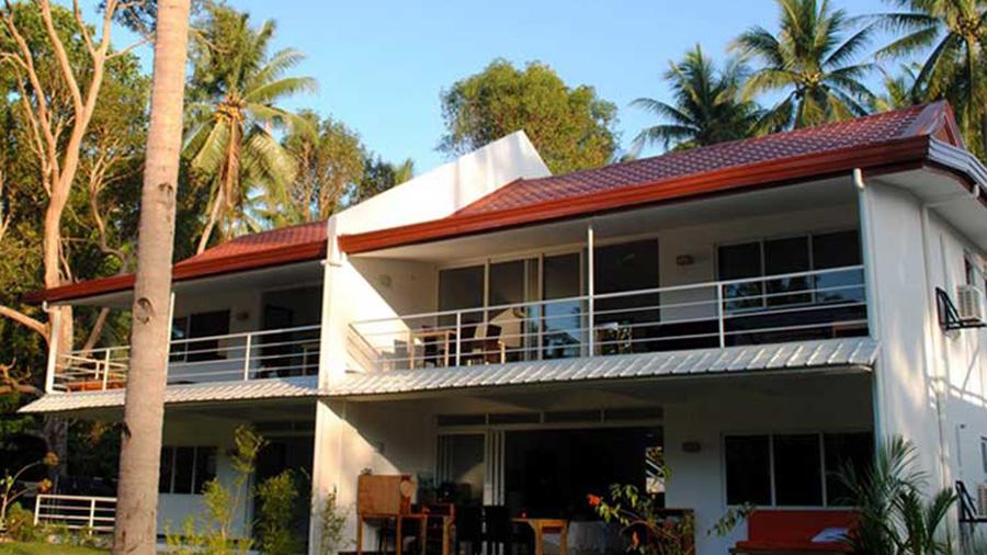 Marpas Apartments - Dumaguete City