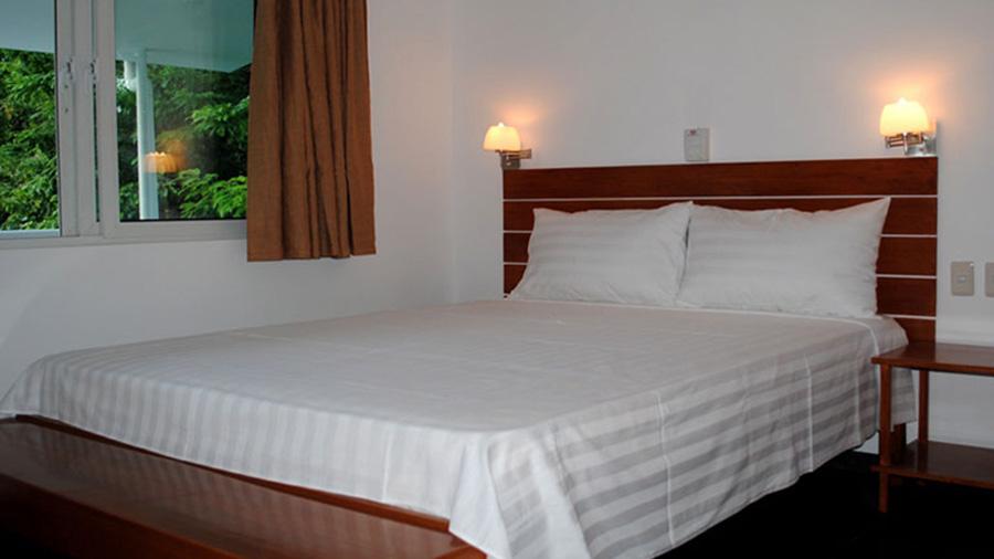Rooms - Dumaguete Apartments