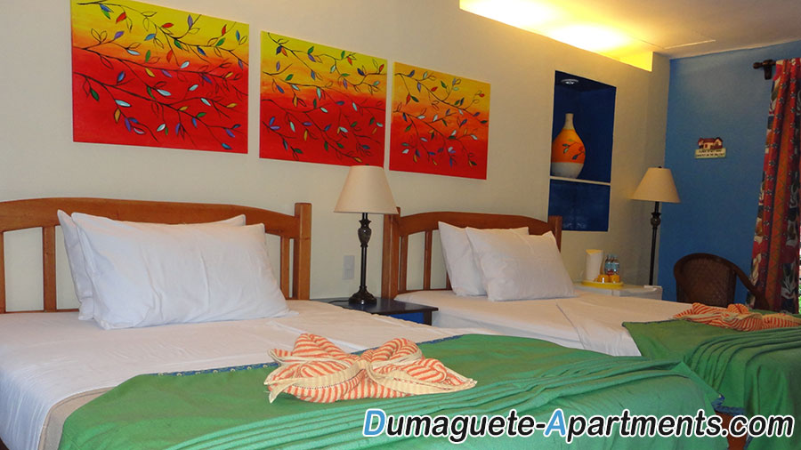 Apartments in Dumaguete - Florentina Homes