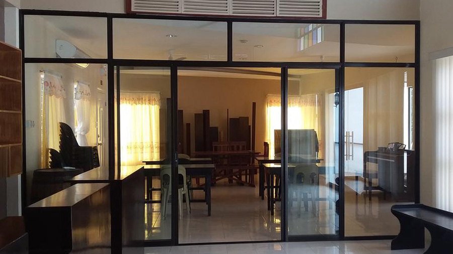 Dumaguete Apartments - House of Zeeh