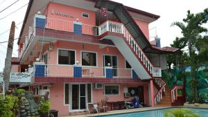 Dumaguete Apartments - Villa-Prescilla
