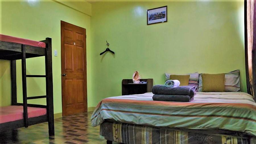 Dumaguete Apartments - Yoo C Apartment