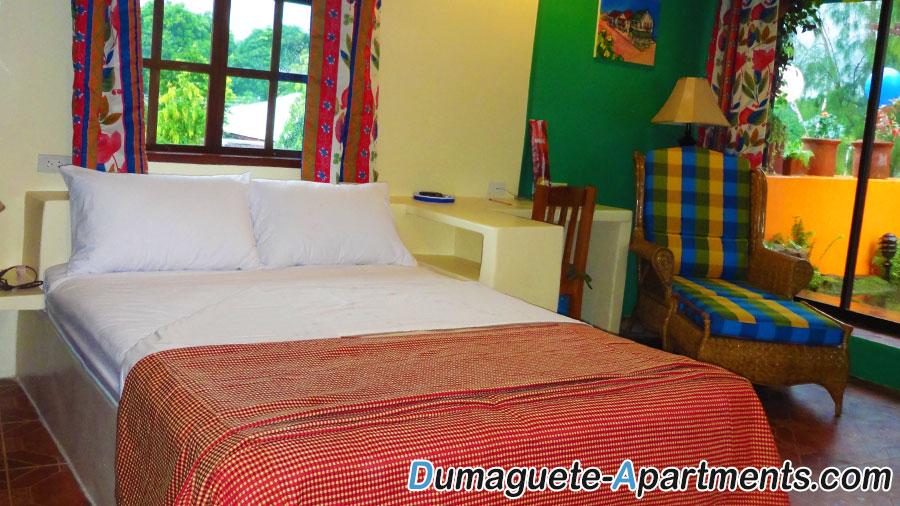Florentina Homes - Apartments in Dumaguete