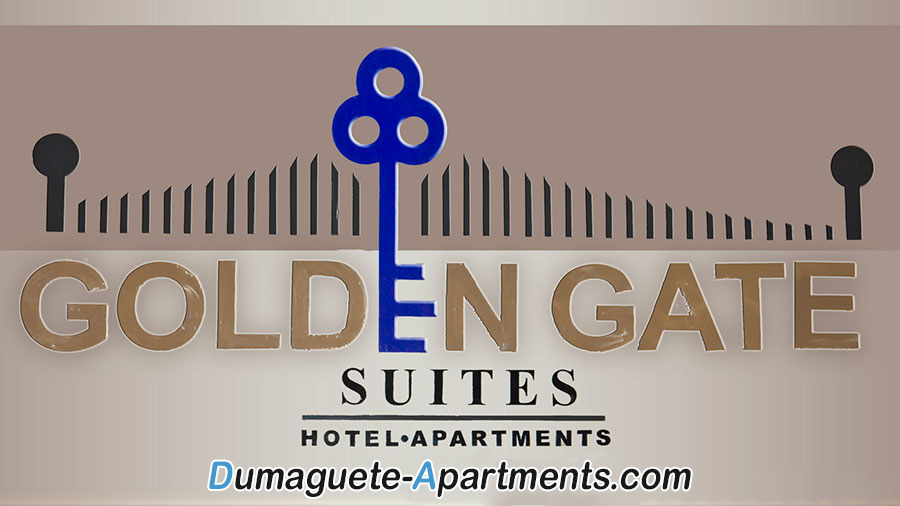 Golden Gate Suites Hotel and Apartments - Dumaguete Rentals