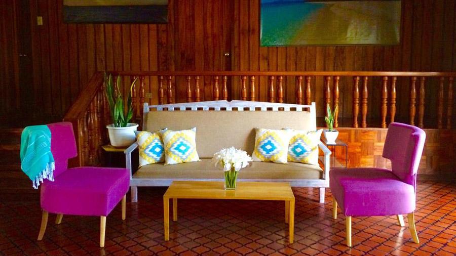 HOSTEL Tropical - rental apartments in Dumaguete