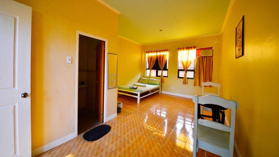 La Fusion Apartelle - Dumaguete Apartments