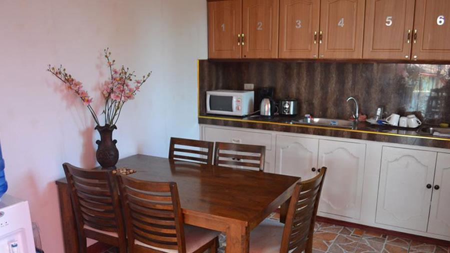 Villa Prescilla-Dumaguete Rental Apartment