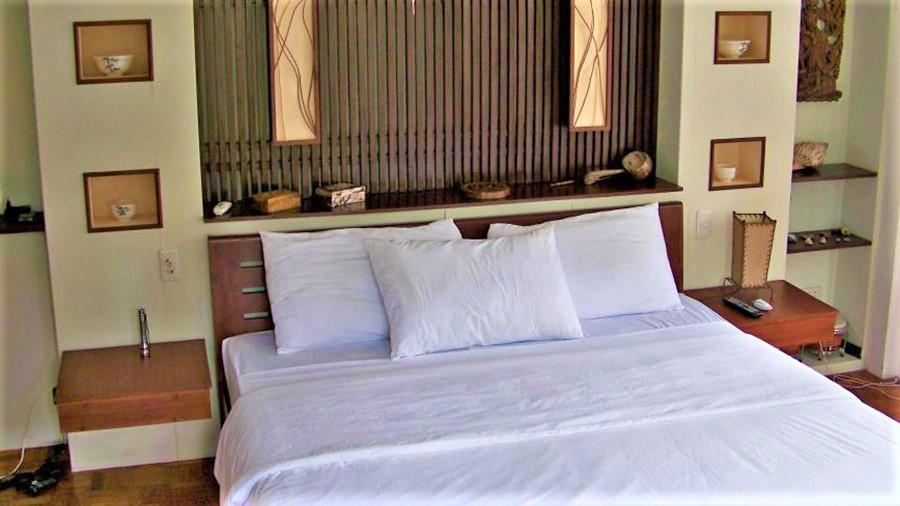 Villa del Mare - Dumaguete Apartments