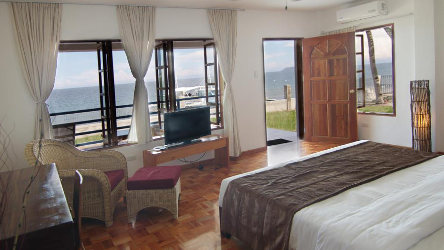Villa del Mare - Rental Apartments - Negros Oriental