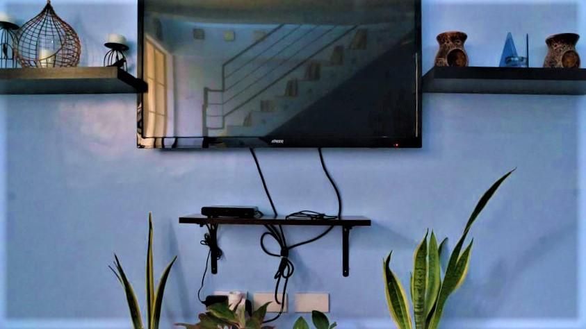 Yoo C Apartment - Dumaguete Apartments