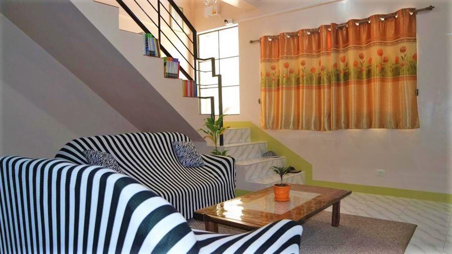 Yoo C Apartment - rental apartments in Dumaguete